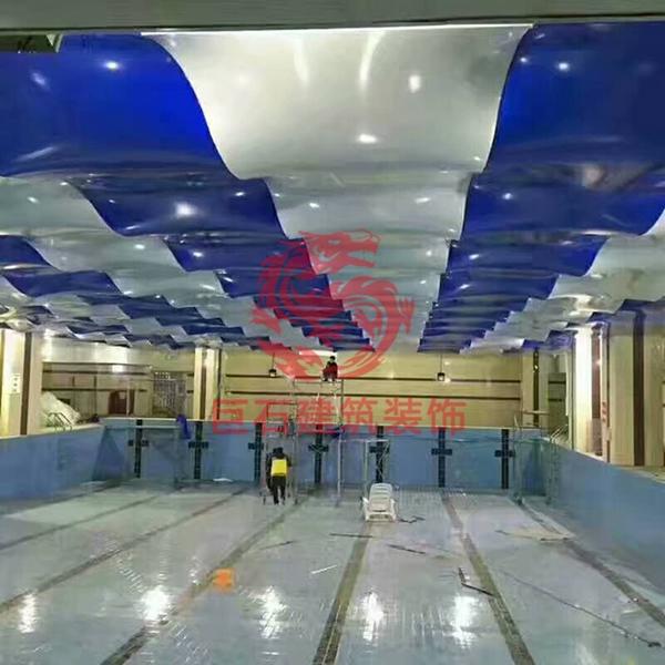 潍坊游泳馆