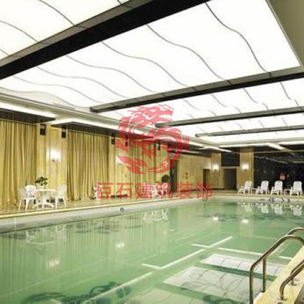 日照游泳馆